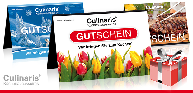 Culinaris Gift Coupon