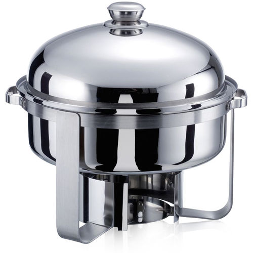 Spring - Round chafing dish 30 cm