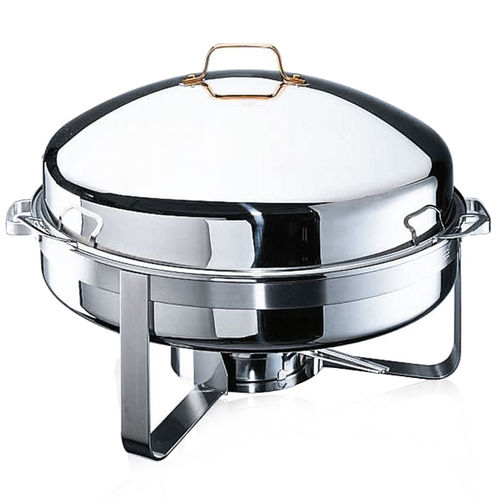 Spring - Bain-marie King Size rond 70 cm