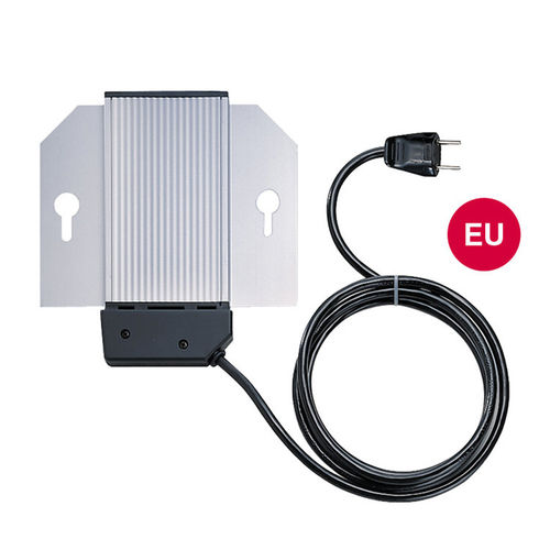 Spring - heating unit EU 500W/230V without heat control