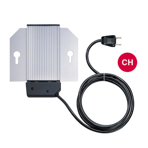 Spring - heating unit CH 500W/230V without heat control