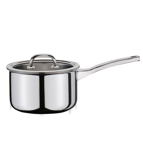 Spring - Finesse - Saucepan with lid Ø 18 cm