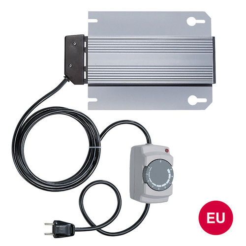 Spring - heating unit EU 800W/230V with heat control