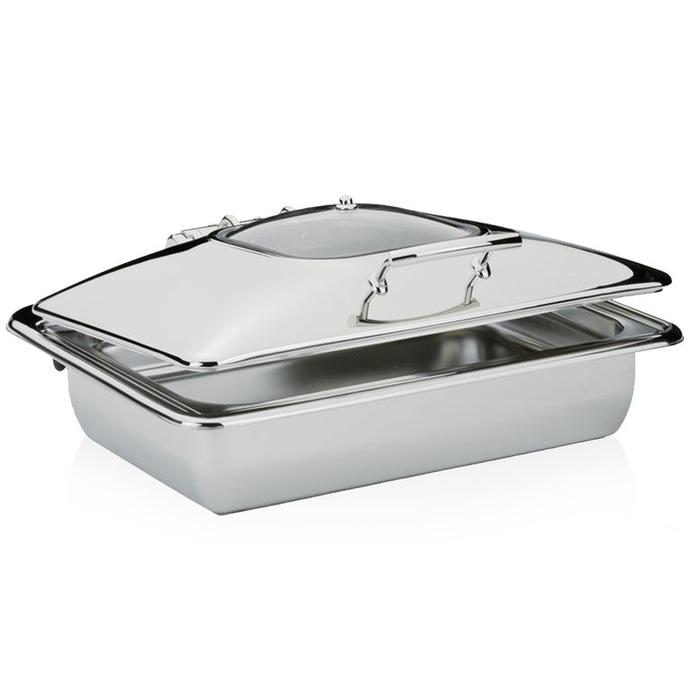 Spring - CBS Chafing Dish glass lid GN 1/1 - Brandshop