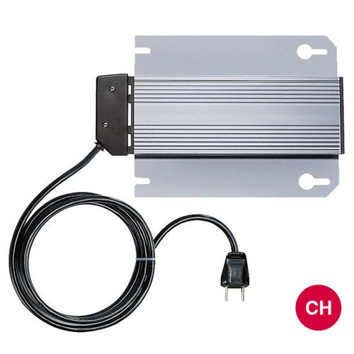 Spring - heating unit CH 600W/230V without heat control