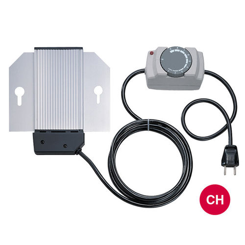 Spring - heating unit CH 500W/230V with heat control