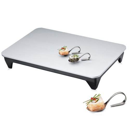 Spring - Concept Table - Cooling and heating plate stand alone
