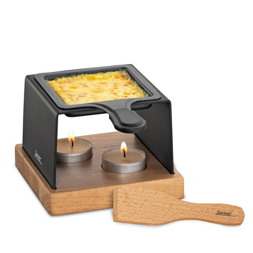 Spring - Raclette au fromage GOURMET petit
